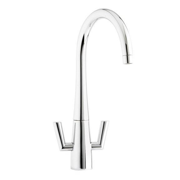 Astracast Agena Chrome Stainless Steel Tap
